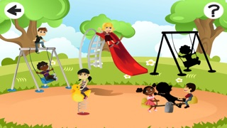 Adventure Play-Ground Party Kid-s Game-s with Fun-ny Learn-ing and Search-ing Task-s Screenshot on iOS