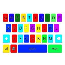 Color - Keyboards