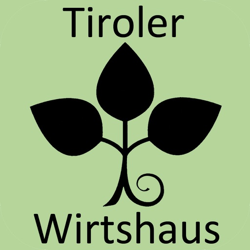 Tiroler Wirtshaus