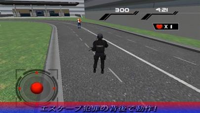 警察の逮捕の車のドライバーシミュレーター3Dは - 犯罪者を追いかけるために警官の車を運転のおすすめ画像2