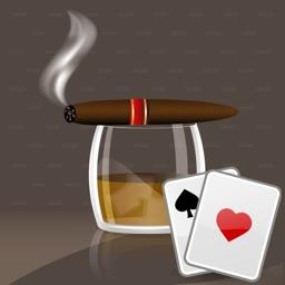 Gentleman's Poker: Fresh Deck Video Poker Card Games