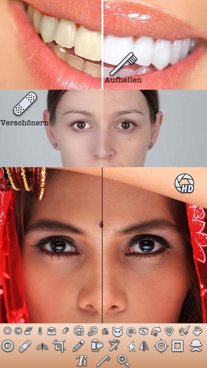 Retina HD Designer - All in One Photo Editor