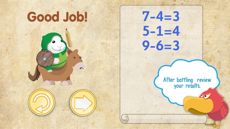 Bugsy in Math Kingdom screenshot-3