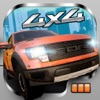 Drag Racing 4x4 - iPadアプリ