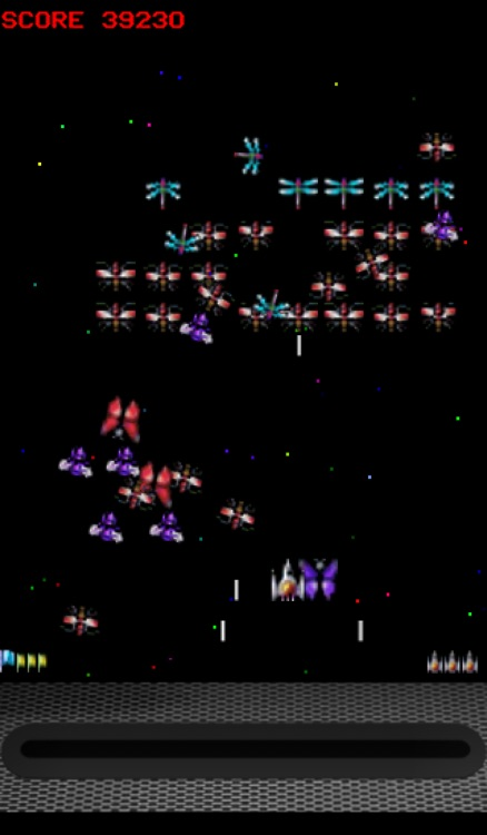 Alien Swarm Lite screenshot-3