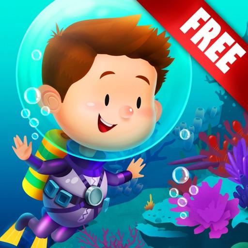 Explorium - Ocean For Kids Free