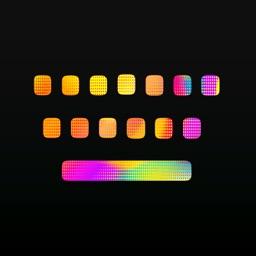 MotionKey - Animated Keyboard