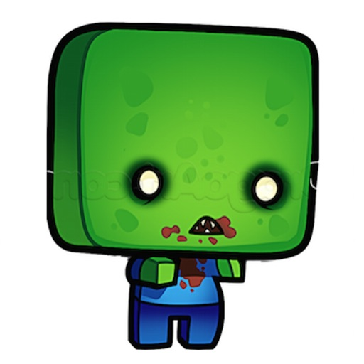 Stick Zombie Hero icon