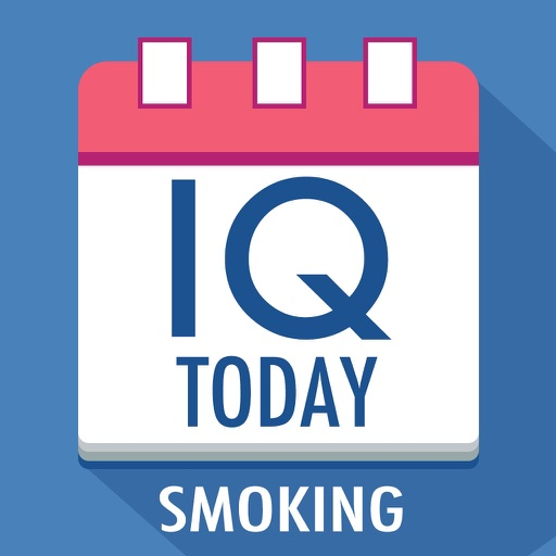 IQ Today - Smoking