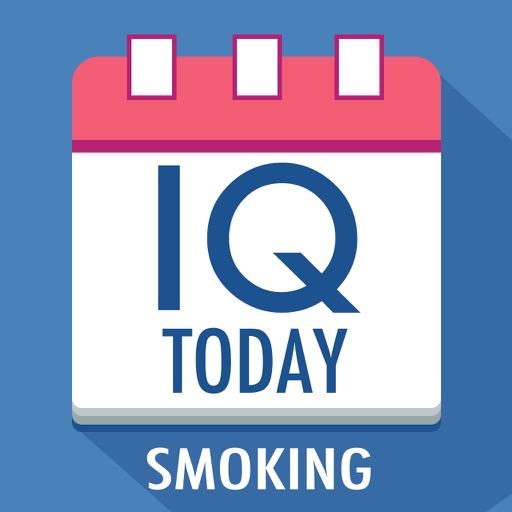 IQ Today - Smoking icon