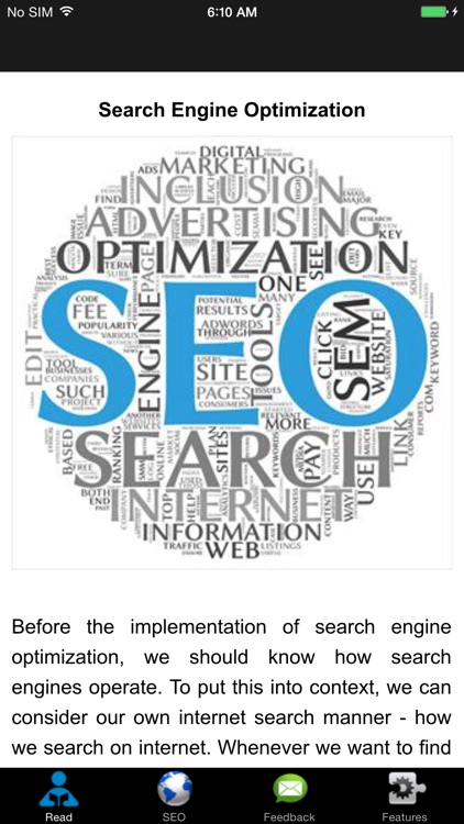 Search Engine Optimization Techniques - Video Book