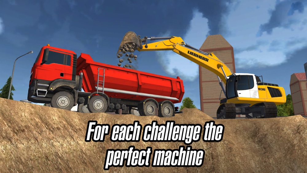 Construction Simulator 2014 Cheat Codes