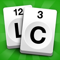 Lettercash - Puzzle with letters and numbers