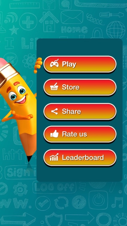 Worders - word search puzzle game, find and guess words on the field screenshot-4