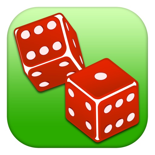 Holiday Dice Game icon