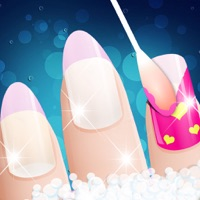 Codes for Nail Salon Maker Princess Designs Free Games for Teen Girls Hack