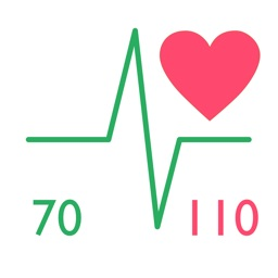 Blood Pressure Monitor - Health Edition