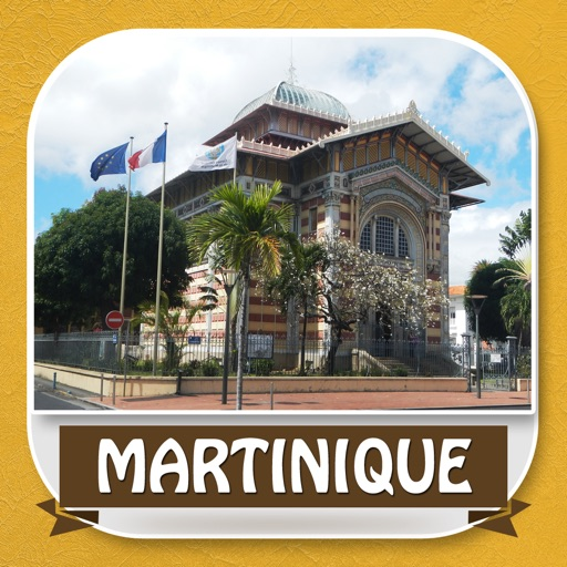 Martinique Essential Travel Guide