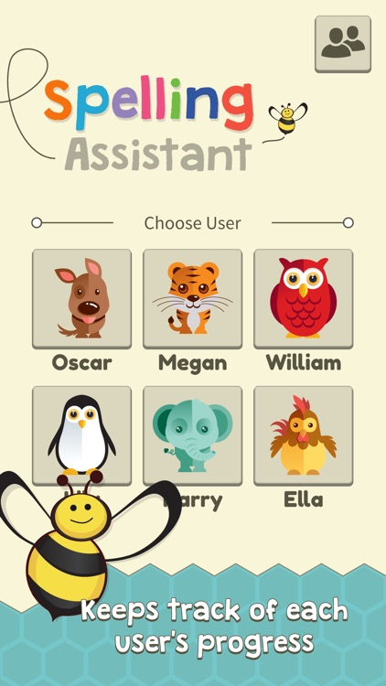 Spelling Assistant : Helping you ace the spelling bee! screenshot-4
