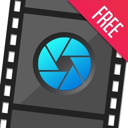 InstaVideo Plus - Add Sticker, frame, effects and background music to your videos recorder