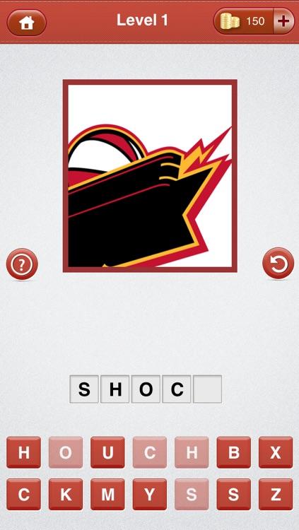 Guess the Sports Team Logo Pro screenshot-3