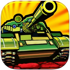 Activities of Armoured Tank Game Free - War Conflict Strategy Blitz