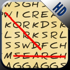 Activities of Wordsearch HD FREE!
