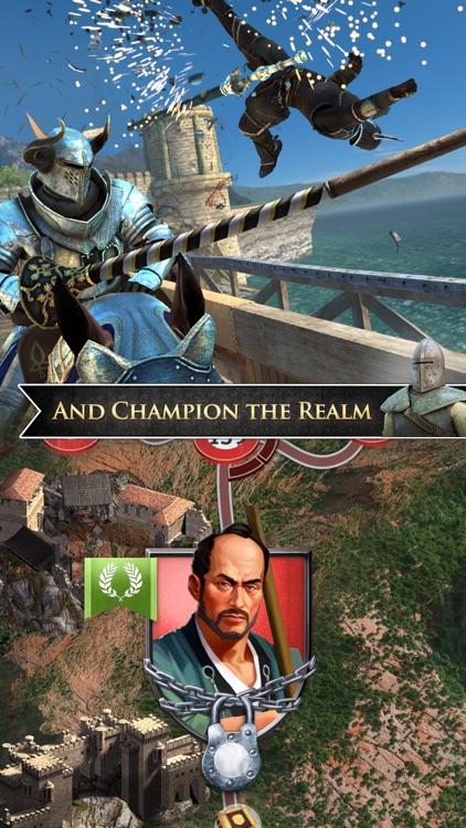Rival Knights screenshot-4