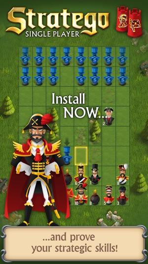 stratego single player on the app store