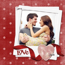 Love Photo Frames Deluxe