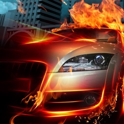 Extreme Car Craze and Chase 3D : Cool Racing Game for Boys