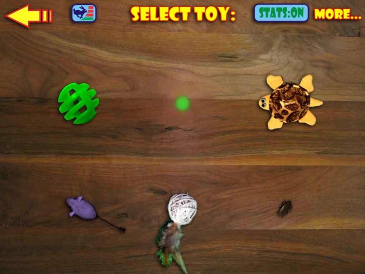 Virtual Cat Toys HD