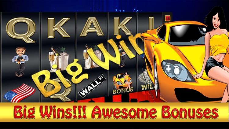 Hot Slots Vegas - Lucky Win Casino
