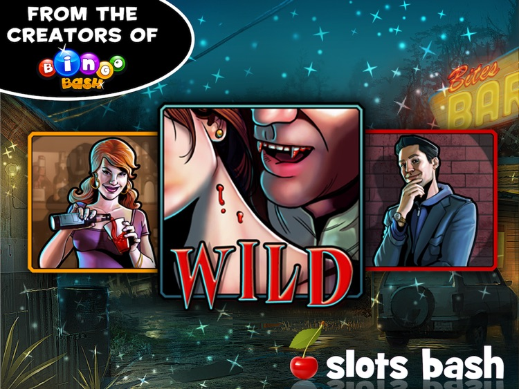 Slots Bash - Free Slots Casino screenshot-0