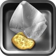 Prospectors - Nature's Slot Machine of Diamonds & Gold Treasure Free for iPad and iPhone