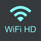 WiFi HD - Instant Hard Drive SMB Network Server Share icon