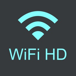 WiFi HD - Instant Hard Drive SMB Network Server Share