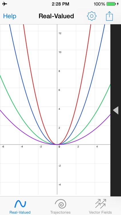 GraphMe: Graphing Calculator