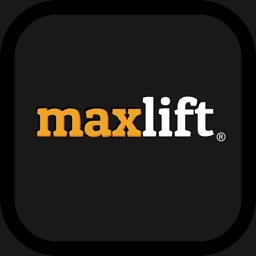 MaxLift Weight Lifting Tracker App