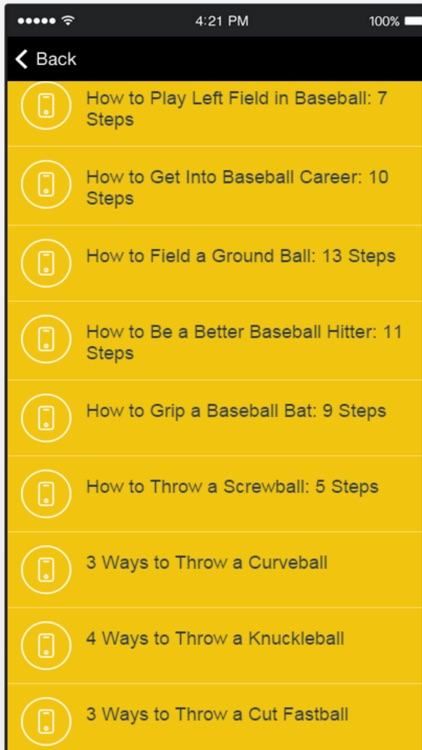 Baseball Tips - Learn How to Play Baseball Easily