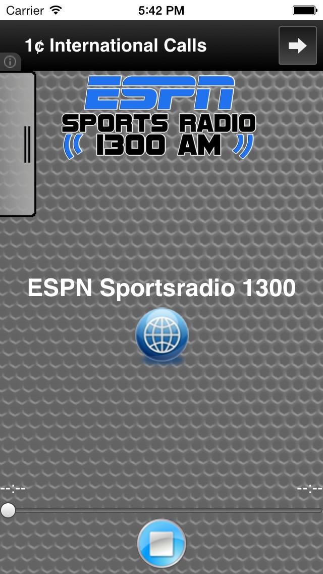 ESPN SPORTS RADIO 1300 WLXG-2