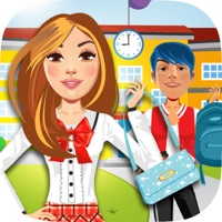 Codes for My High School BFF Fashion Club Dress Up Game - Your Virtual Star Salon World Maker Experience - The Free App Hack
