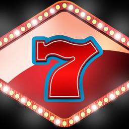 Retro Slot - Vegas Style