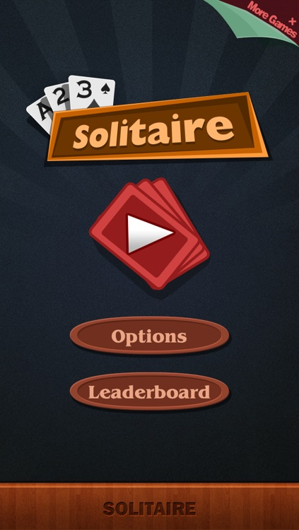 Card Game: Solitaire !