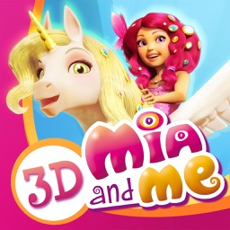 Mia and me - Libérez les licornes!