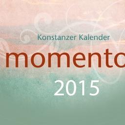 momento 2015
