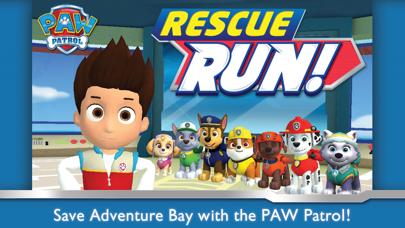 PAW Patrol - Rescue Runのおすすめ画像1