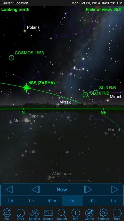 Satellite Safari screenshot-3