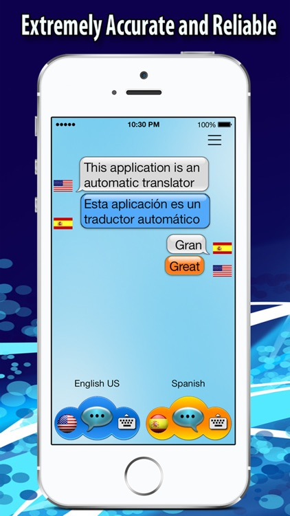 Voice Translator Free - Mobile Dictionary & Translation Helper