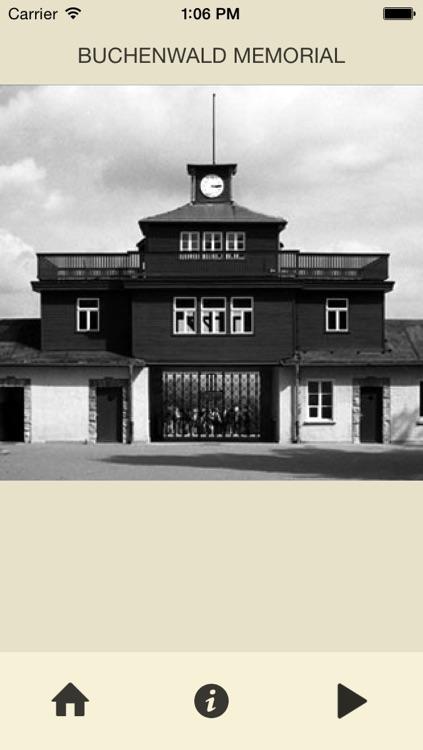 Gedenkstätte Buchenwald (EN)